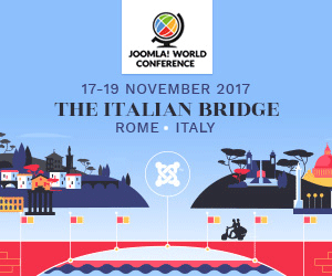joomla world conference 2017
