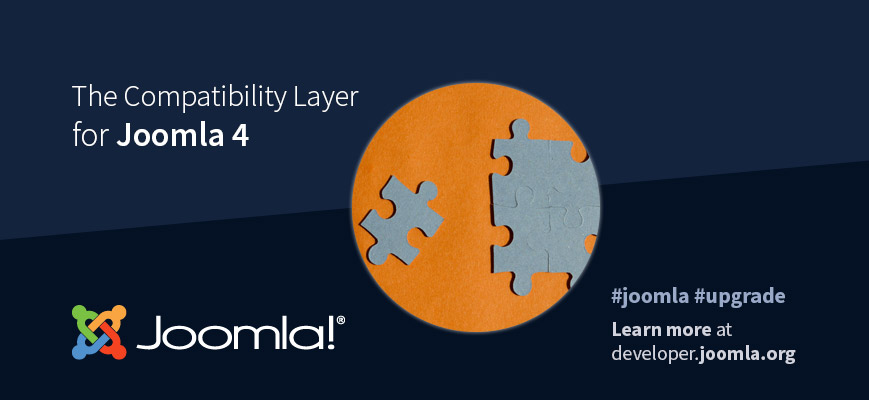 Joomla Compatibility Layer