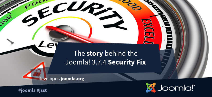 Joomla Security Strike Team