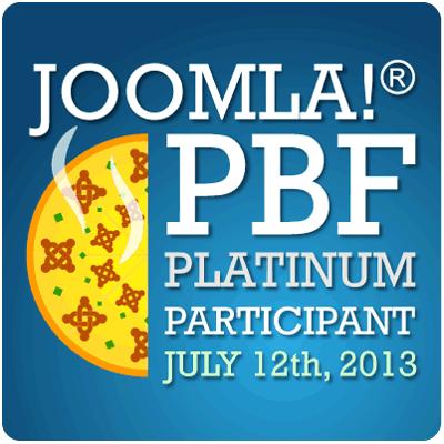 Joomla Pizza, Bugs and Fun bug squashing event
