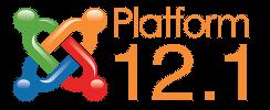 Version 12.1 of the Joomla Platform released